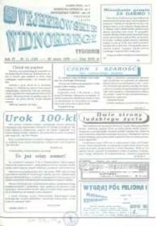 Wejherowskie Widnokręgi, 1993, marzec, Nr 11 (100)