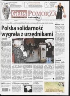 Głos Pomorza, 2009, styczeń, nr 22 (621)