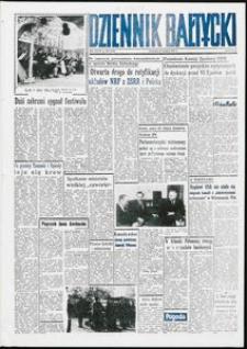 Dziennik Bałtycki, 1971, nr 203