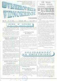 Wejherowskie Widnokręgi, 1993, kwiecień, Nr 12 (101)