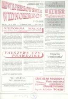 Wejherowskie Widnokręgi, 1993, kwiecień, Nr 14 (103)