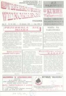 Wejherowskie Widnokręgi, 1993, kwiecień, Nr 16 (105)