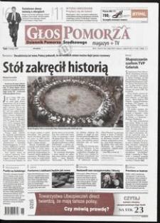 Głos Pomorza, 2009, luty, nr 31 (630)