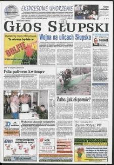 Głos Słupski, 2001, kwiecień, nr 82