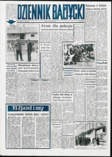 Dziennik Bałtycki, 1971, nr 222