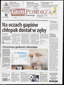 Głos Pomorza, 2009, luty, nr 49 (648)