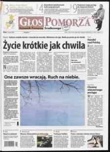 Głos Pomorza, 2009, marzec, nr 52 (651)