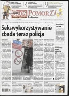 Głos Pomorza, 2009, marzec, nr 54 (653)