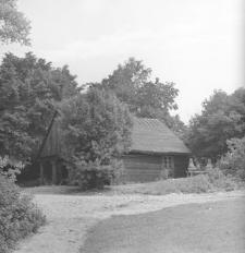 Chata gburska - Wdzydze