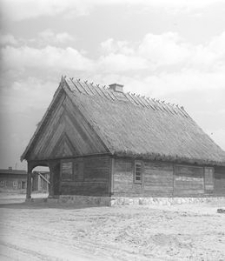 Chata z Piechowic - Wdzydze