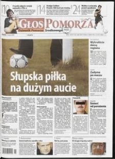 Głos Pomorza, 2009, marzec, nr 60 (659)