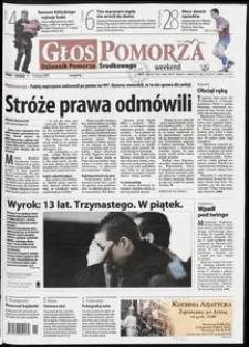 Głos Pomorza, 2009, marzec, nr 62 (661)