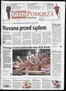 Głos Pomorza, 2009, marzec, nr 66 (665)