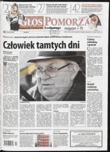 Głos Pomorza, 2009, marzec, nr 67 (666)