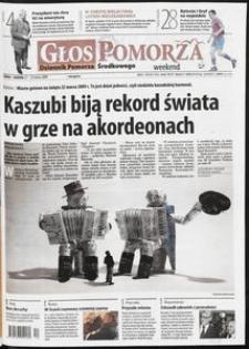 Głos Pomorza, 2009, marzec, nr 68 (667)