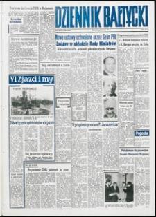 Dziennik Bałtycki, 1971, nr 256