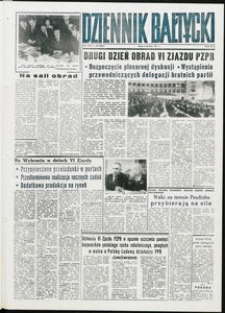 Dziennik Bałtycki, 1971, nr 292