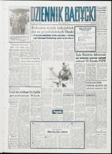 Dziennik Bałtycki, 1971, nr 298