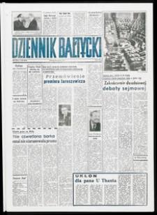 Dziennik Bałtycki, 1971, nr 305