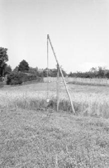 Studnia z żurawiem - Pogódki
