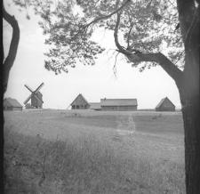 Kaszubski Park Etnograficzny - Wdzydze