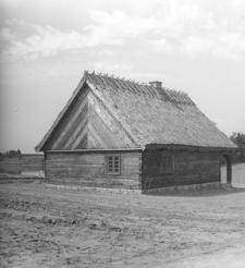 Chata z Piechowic - Wdzydze KPE