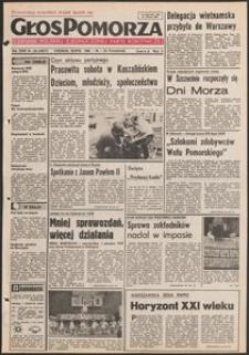 Głos Pomorza, 1985, czerwiec, nr 145