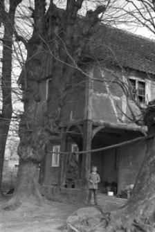 Dom żuławski - Kowale