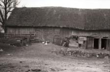 Stodoła - Skorzewo