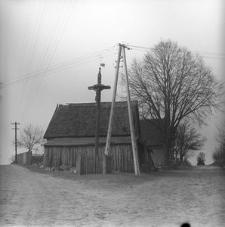 Chrystus na krzyżu - Górki