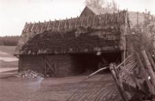 Chata - Rotembark