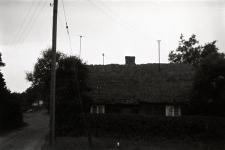 Chata z wnęką - Pogódki