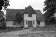 Chata zrębowa - Nowy Barkoczyn