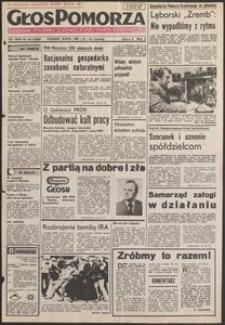Głos Pomorza, 1985, lipiec, nr 154