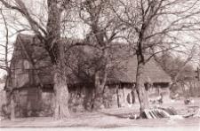 Chata - Będominek