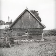 Chlew z oborą - Raduń