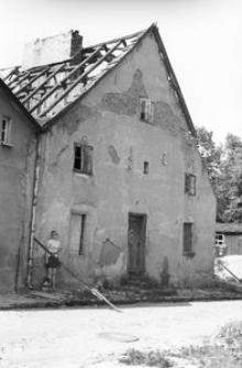 Dom mieszkalny przy ul. Miodowej - Kościerzyna