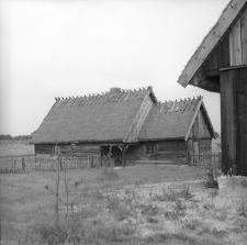 Chałupa ze Skorzewa - Wdzydze KPE