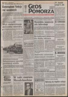Głos Pomorza, 1986, październik, nr 252