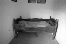 Łóżko rozsuwane - Załakowo