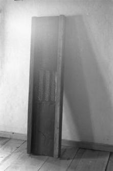 Szatkownica, duża tarka - [?]