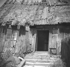 Chata nr 11 - Stężyca
