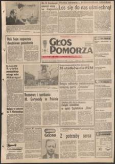 Głos Pomorza, 1986, listopad, nr 274