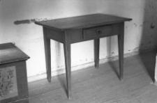 Stół - Wdzydze