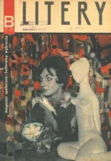 Litery : magazyn społeczno-kulturalny Wybrzeża, 1963, nr 2