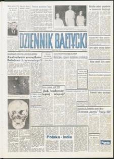 Dziennik Bałtycki, 1972, nr 158
