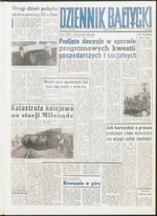 Dziennik Bałtycki, 1972, nr 160