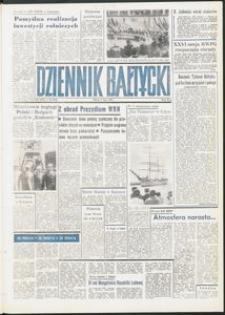 Dziennik Bałtycki, 1972, nr 163