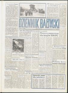 Dziennik Bałtycki, 1972, nr 167