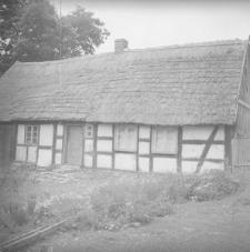 Chata nr 26 - Kamienica Szlachecka